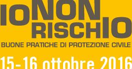 #iononrischio la protezione civile in piazza